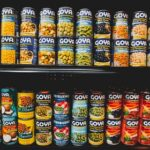 EXPORTS CANNED PRODUCTS FROM EUROPE
