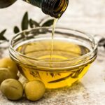 EXPORTS OLIVE PRODUCTS FROM EUROPE