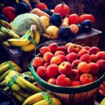 EXPORTS FRESH FRUITS AND VEGETABLES FROM EUROPE