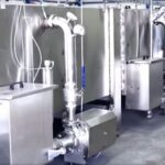 EXPORT FOOD MACHINES FROM EUROPE