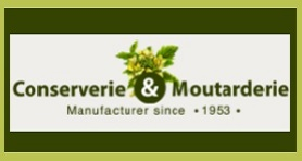 CONSERVERIE ET MOUTARDERIE BELGE S.A. EXPORT FROM BELGIUM