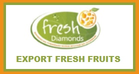 EXPORT FRESH DIAMONDS S.A FRUITS FROM GREECE