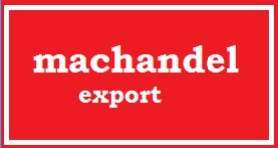 MACHANDEL D.V. EXPORT FROM NETHERLANDS