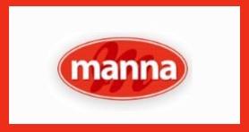 MANNA FOODS EXPORT FROM BELGIUM