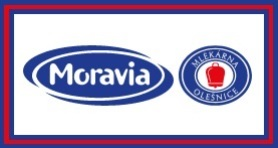 MORAVIA LACTO AS EXPORT FROM CZECHIA