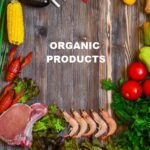 EXPORTS ORGANIC PRODUCTS FROM EUROPE