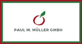 PAUL M. MULLER GMBH EXPORT FROM GERMANY