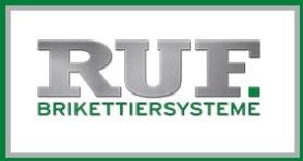 RUF MASCHINENBAU GmbH & Co. KG EXPORT FROM GERMANY