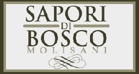 SAPORI DI BOSCO MOLISE EXPORT FROM ITALY