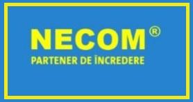 SC NECOM SRL EXPORT FROM ROMANIA