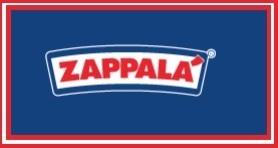 ZAPPALA S.P.A EXPORT FROM ITALY