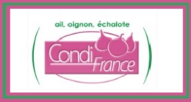 CONDIFRANCE SARL EXPORT FROM FRANCE