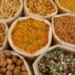EXPORTS DRY NUTS FROM EUROPE