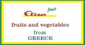 ELIZA FRUIT S.A EXPORT FROM GREECE