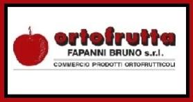 ORTOFRUTTA FAPANNI BRUNO SRL EXPORT FROM ITALY