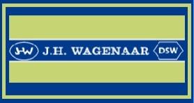 JH WAGENAAR B.V. EXPORT FROM NETHERLANDS