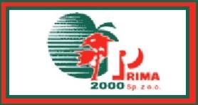 PRIMA 2000 SP. Z O.O. EXPORT FROM POLAND