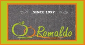 SC ROMALDO SRL EXPORT FROM ROMANIA