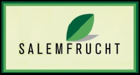 SALEM FRUCHT GMBH & CO KG EXPORT FROM GERMANY