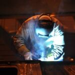 EXPORTS WELDINGS PRODUCTS FROM EUROPE
